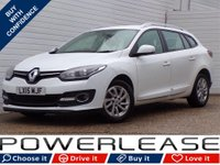 USED 2015 15 RENAULT MEGANE 1.5 EXPRESSION PLUS ENERGY DCI S/S 5d 110 BHP FREE TAX BLUETOOTH CRUISE CONT