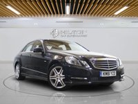 "USED 2012 61 MERCEDES-BENZ E CLASS 3.0 E350 CDI BLUEEFFICIENCY S/S SPORT 4d AUTO 265 BHP ***NO ULEZ CHARGE ON THIS VEHICLE*** SAT NAV | LEATHER | 18"" ALLOYS 