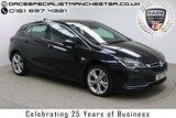 "USED 2017 17 VAUXHALL ASTRA 1.6 SRI VX-LINE NAV CDTI 5d 108 BHP Finished in Stunning Carbon Flash Metallic with Black Cloth Upholstery, 18"" Alloy Wheels, LED Daytime running lights and Full Service History. Satellite Navigation, Bluetooth, DAB Radio, Air Conditioning, Multi Function Wheel, Cruise Control, Electric Mirrors and Windows"