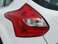 USED 2011 11 FORD FOCUS 1.6 TITANIUM TDCI 115 5d 114 BHP