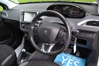 USED 2016 16 PEUGEOT 208 1.2 S/S ACTIVE 5d AUTO 82 BHP JUST ARRIVED, FULL HISTORY