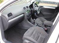 USED 2011 61 VOLKSWAGEN GOLF 2.0 GT TDI 5d 138 BHP