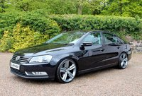 USED 2014 64 VOLKSWAGEN PASSAT 1.6 S TDI BLUEMOTION TECHNOLOGY 4d 104 BHP