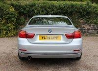 USED 2014 14 BMW 4 SERIES 2.0 420D SPORT 2d 181 BHP
