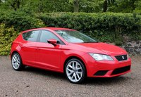 2014 SEAT LEON 1.6 TDI S 5d 105 BHP £6850.00