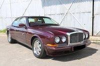 USED 1996 BENTLEY CONTINENTAL 6.8 R TURBO 2d AUTO 384 BHP