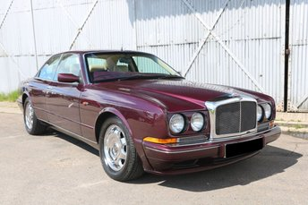 1996 BENTLEY CONTINENTAL