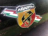 USED 2010 10 ABARTH 500 1.4 ABARTH 3d 135 BHP