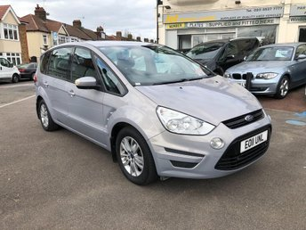 2011 FORD S-MAX