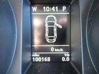 USED 2012 61 SKODA SUPERB 2.0 ELEGANCE TDI CR DSG 5d AUTO 140 BHP