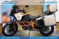 2018 KTM 1290 SUPER ADVENTURE 15 SUPER ADVENTURE R 17 1d 157 BHP  - 1301cc £12495.00
