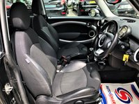 USED 2009 09 MINI HATCH COOPER 1.6 COOPER S 3d 172 BHP
