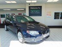 2009 VOLVO V70 2.4 D5 SE LUX 5d AUTO 183 BHP £5295.00