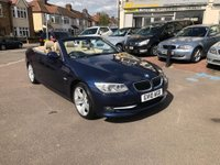 USED 2010 10 BMW 3 SERIES 2.0 320i SE 2dr ONLY 2 OWNERS