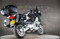 USED 2009 59 BMW R1200RT   GOOD & BAD CREDIT ACCEPTED, OVER 600+ BIKES IN STOCK