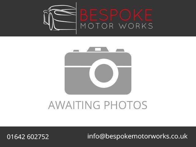 USED 2012 12 AUDI A1 1.6 SPORTBACK TDI S LINE 5 DOOR 105 BHP