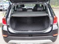 USED 2014 14 BMW X1 2.0 XDRIVE18D XLINE 5d 141 BHP