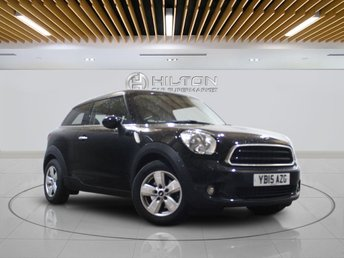Used MINI Cooper for sale in Leighton Buzzard