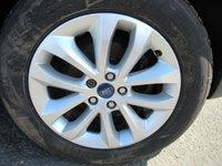 USED 2011 11 FORD KUGA 2.0 TITANIUM TDCI AWD 5d 163 BHP