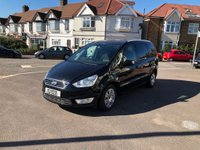 USED 2015 15 FORD GALAXY 2.0 TDCi Zetec Powershift 5dr LOW MILES/PCO READY