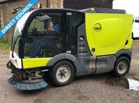 2015 MATHIEU MC200 3.0 DIESEL STREET CLEANSING ROAD SWEEPER £11995.00