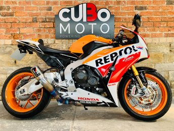 2015 HONDA CBR1000RR FIREBLADE Repsol SP ABS Marc Marquez £9990.00