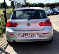 USED 2016 65 BMW 1 SERIES 1.5 116D SE 5d 114 BHP 0% Deposit Plans Available even if you Have Poor/Bad Credit or Low Credit Score, APPLY NOW!
