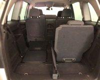 USED 2013 63 VAUXHALL ZAFIRA 1.6 DESIGN 5d 113 BHP Ever Popular 7 Seater
