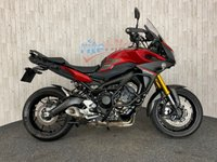 2015 YAMAHA TRACER 900 MT-09 TRACER ABS MODEL LOW MILEAGE EXAMPLE 2015 65 £5990.00