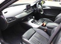 USED 2015 15 AUDI A6 2.0 AVANT TDI ULTRA S LINE 5d AUTO 188 BHP
