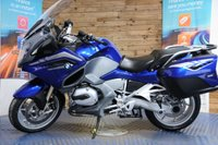 2015 BMW R1200RT R 1200 RT LE - 1 Owner £10495.00