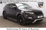 USED 2012 12 LAND ROVER RANGE ROVER EVOQUE 2.2 SD4 DYNAMIC 3DR AUTO 190 BHP FULL SERVICE HISTORY + HEATED LEATHER SEATS + SATELLITE NAVIGATION + SURROUND CAMERA SYSTEM + DUAL VIEW TOUCH SCREEN + PARK ASSIST + PARKING SENSOR + BLUETOOTH + CRUISE CONTROL + CLIMATE CONTROL + MULTI FUNCTION WHEEL + XENON HEADLIGHTS + PRIVACY GLASS + DAB RADIO + HYBRID TV + SIDE STEPS + ELECTRIC/MEMORY SEATS + ELECTRIC WINDOWS + ELECTRIC MIRRORS + 20 INCH ALLOY WHEELS