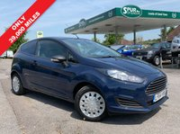 USED 2014 64 FORD FIESTA 1.6 ECONETIC TDCI 1d 94 BHP One Owner, Only 39,000 Miles, Competitive Finance Arranged.
