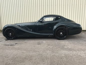 View our MORGAN AERO 8