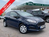 USED 2014 14 FORD FIESTA 1.6 ECONETIC TDCI 1d 94 BHP Only 37,000 Miles, Finance Arranged, 6 Months Warranty.