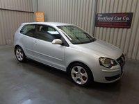 2006 VOLKSWAGEN POLO 1.8 GTI 3d 148 BHP £3995.00