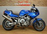 1999 YAMAHA TRX850 SPORTS 850CC £2495.00
