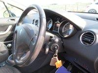 USED 2008 58 PEUGEOT 308 1.6 SW SPORT HDI 5d 110 BHP