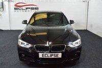 USED 2014 14 BMW 3 SERIES 3.0 330D XDRIVE M SPORT 4d AUTO 255 BHP