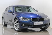 USED 2016 16 BMW 3 SERIES 2.0 320I XDRIVE SE 4d 181 BHP