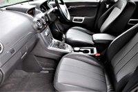 USED 2013 63 VAUXHALL ANTARA 2.2 CDTi Exclusiv (s/s) 5dr Fsh TOP SPEC luxury
