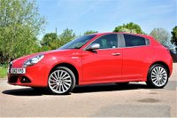 USED 2013 13 ALFA ROMEO GIULIETTA 2.0 JTDM-2 Sportiva 5dr Italys finest with 1 years mot