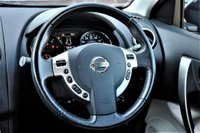 USED 2012 61 NISSAN QASHQAI 1.5 dCi Acenta 2WD 5dr Low mls FREE AA wrty