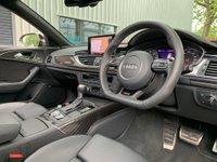 USED 2017 67 AUDI RS6 4.0 TFSI Performance Avant Tiptronic quattro 5dr PAN ROOF/CARBON/ADAPTIVE CRUIS