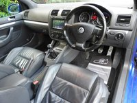 USED 2007 07 VOLKSWAGEN GOLF 3.2 R32 3d 250 BHP DRIVES SUPERB A/C LEATHER PSH