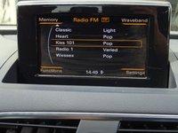 USED 2015 65 AUDI Q3 2.0 TDI QUATTRO S LINE PLUS Turbo Diesel 4X4 5 Dr