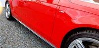 USED 2015 15 AUDI A4 2.0 TDI BLACK EDITION PLUS 4d 174 BHP RARE S LINE BLACK EDITION PLUS ++