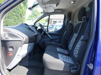 USED 2016 16 FORD TRANSIT CUSTOM 270 LIMITED L1 SWB 2.2 TDCI 155 BHP Direct From Premier Leasing Company With 19000 Miles & FSH! Top Of Range Model Fully Loaded With Extras And Popular 155 BHP Engine