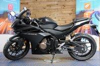 2017 HONDA CBR500 CBR 500 RA H-J 47 BHP ABS £3495.00