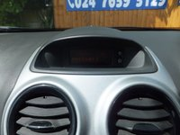 USED 2013 13 VAUXHALL CORSA 1.0 S ECOFLEX 3d 64 BHP £30 ROAD TAX, AUX, FSH